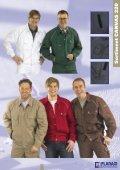 Sortiment CANVAS 320 - Berufsbekleidung - Seite 3