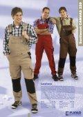 Sortiment CANVAS 320 - Berufsbekleidung - Seite 7