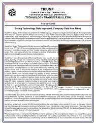 Technology Transfer Bulletin, Vol 5, Issue 1 (February 2002)