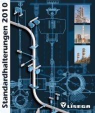 STANDARD HALTERUNGEN 2010 - Kompaflex
