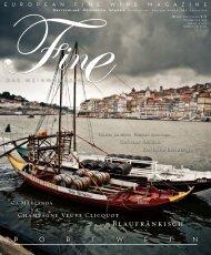 FINE Das Weinmagazin - 02/2010