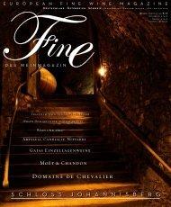 FINE Das Weinmagazin - 03/2010