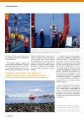 Biodiversidad y servicios de los ecosistemas marinos - Page 3