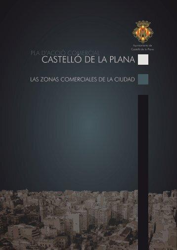 05. Las zonas comerciales de la ciudad. - Ayuntamiento de Castellón