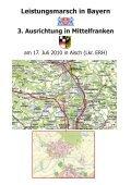 Leistungsmarsch in Bayern - Page 3