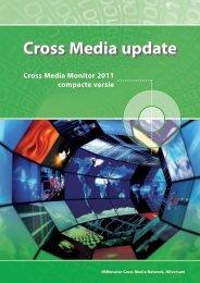 Cross Media Monitor Update 2011 - iMMovator