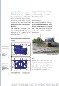 Gleistragplatten_Prospekt _BFL - B+F Beton- und ... - Page 4