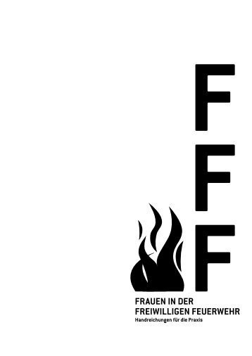 Frauen in der Freiwilligen Feuerwehr - Landesfeuerwehrverband ...