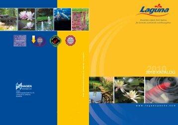 Wunderbar einfache Teich-Systeme für Zierteiche ...  - Hagen