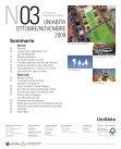 I progetti edilizi di Bicocca e Cascina Bergamella - Uniabita - Page 3