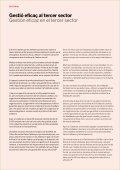 La millora de les organitzacions socials - Associació Esclat - Page 3