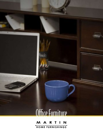 Home Office Furniture By