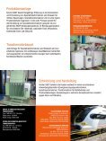 Special Transformers and Reactors for  Medium Voltages ... - Seite 2