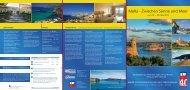 Prospekt Malta 2013 (PDF) - ERF Medien