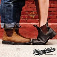 Blundstone Boots - Industrial and Bearing Supplies