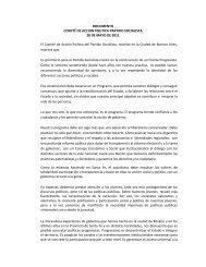 DOCUMENTO COMITÉ DE ACCION POLITICA PARTIDO ...