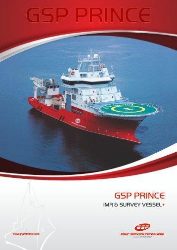 GSP PRINCE