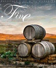 FINE Das Weinmagazin - 04/2011