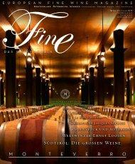 FINE Das Weinmagazin - 02/2012