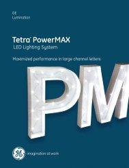 Tetra® PowerMAX