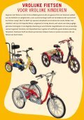 Driewielfietsen Van Raam Folder - Page 2