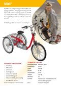 Driewielfietsen Van Raam Folder - Page 5