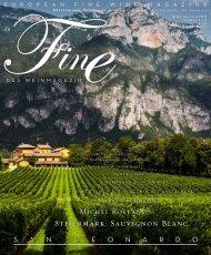 FINE Das Weinmagazin - 03/2012