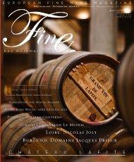 FINE Das Weinmagazin - 04/2012
