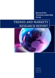 Trends and Markets – Report (31 Pages) February 2012 - Scottish ...