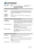 SANAGRICOLA BM WG - Cheminova - Page 2