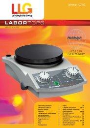 LaborTops 1/2012 Edition