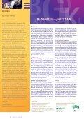 """Von """"schoko-science"""" bis nanotechnologie - KON TE XIS - Seite 2"""