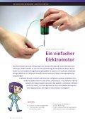 """Von """"schoko-science"""" bis nanotechnologie - KON TE XIS - Seite 4"""