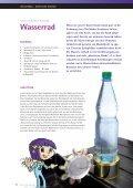 """Von """"schoko-science"""" bis nanotechnologie - KON TE XIS - Seite 6"""