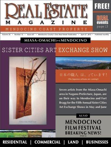637 - Real Estate Magazine