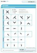 Datenblatt SpiDer - Glassline GmbH - Seite 2