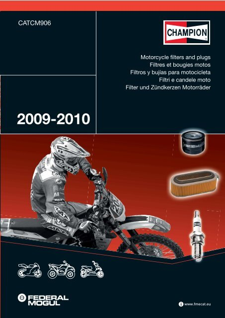 HifloFiltro HFA1912 Filtro para Moto