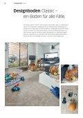 MeisterWerke Designboden Classic - Seite 2