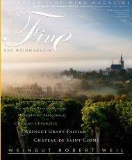 FINE Das Weinmagazin - 02/2013