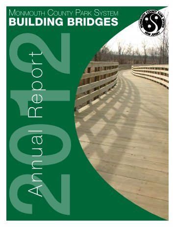 Annual Report - Monmouth County