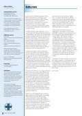newsletter - the European Oncology Nursing Society - Page 2