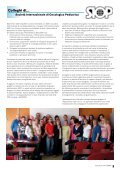newsletter - the European Oncology Nursing Society - Page 3