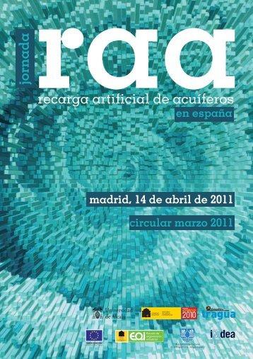 0 1 1 - Club del Agua Subterránea