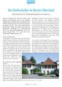 Spiez Historisch Verkehrsknotenpunkt von alters her ... - in Spiez - Seite 3