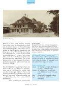 Spiez Historisch Verkehrsknotenpunkt von alters her ... - in Spiez - Seite 7