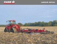 LABOUR INITIAL - Centre Agricole.ca