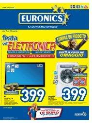 EURONICS P01 (Page 1)