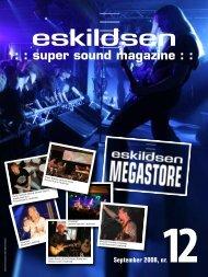 super sound magazine