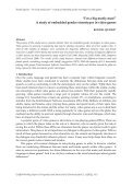 Griffith Working Papers LAL cover.pub - Griffith University - Page 5