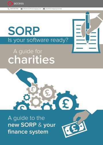 Is your software ready? - Access Accounting